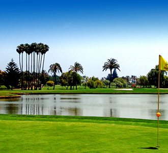 Golf properties in Costa del Sol Area