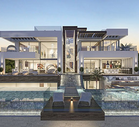 Off Plan Villas
